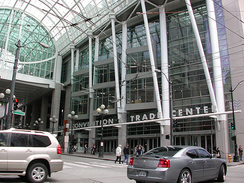Washington State Convention Center