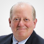 Wayne Fast, PPG (retired)