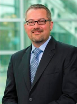 Andy Tometich, Dow Corning
