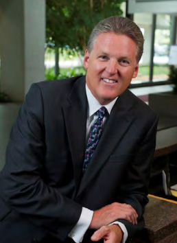 Robert D. Hansen, Dow Corning