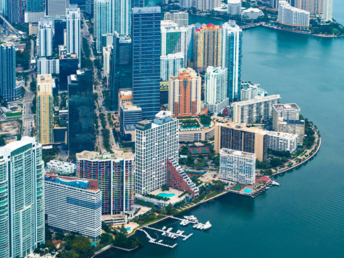 Miami Downtown Brickell