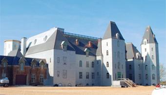 Lawsuit Claims Castle is Short on Steel
