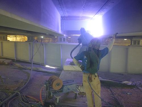 thermal spray coatings