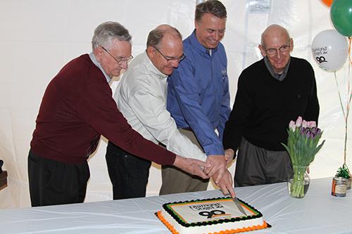 Vogel Paint 90th anniversary