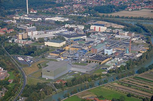 BASF Coatings division site