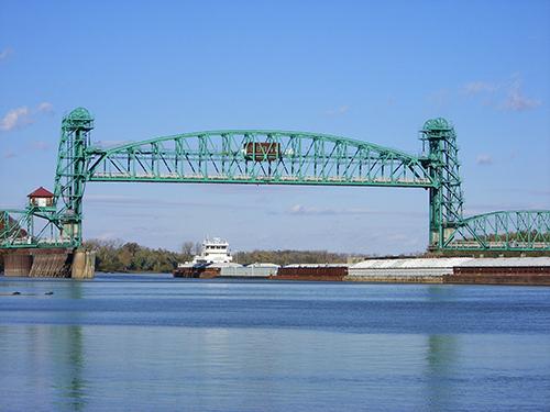 Joe Page Bridge