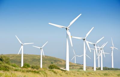 Wind rotors