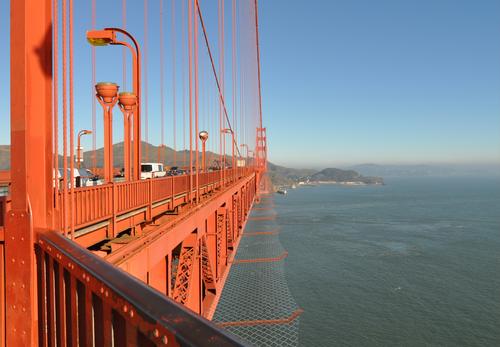 Golden Gate artist rendering