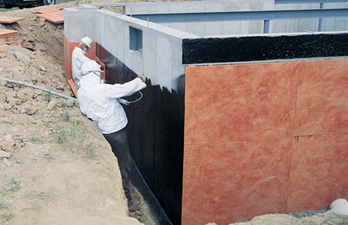 RPM, Tremco buy commercial waterproofing firm