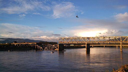 Skagit bridge collapse