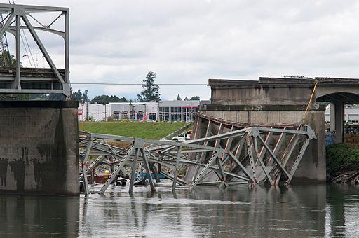 Skagit River bridge collapse