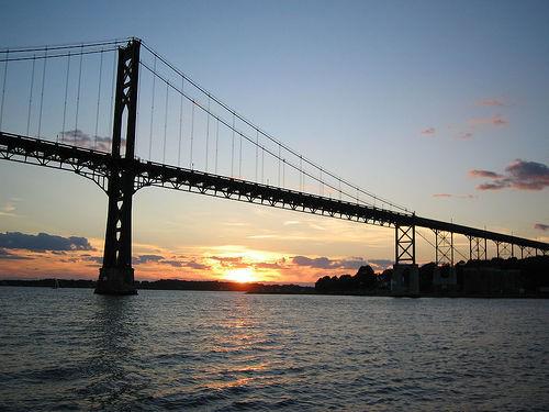 Mt Hope Bridge