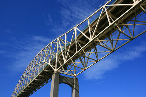 Sault Ste Marie International Bridge