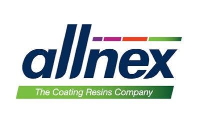New Allnex Logo