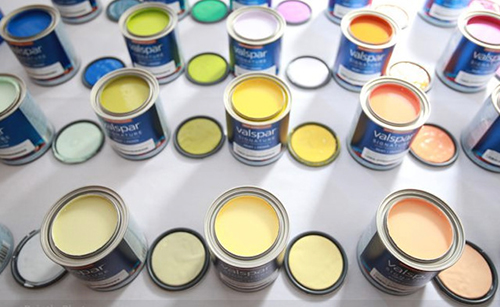 valspar paints