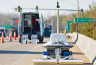 The Robotic Future of Bridge Inspection