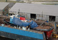 Shipyard Fined $1M in Coast Guard Scam