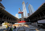 WTC Contractor Indicted in $600M Fraud
