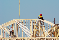 Construction Deaths Back on the Rise