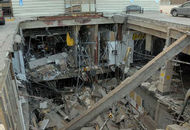 Fatal Mall Collapse Laid to Human Error