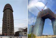 China Targets 'Weird' Buildings