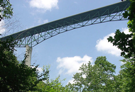 WVDOT Announces 3 Bridge Contracts