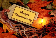 <i>PaintSquare News</i> Takes a Thankful Break