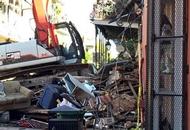 French Quarter Collapse Spurs Concerns