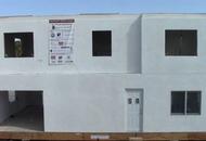 Engineers Design Quake-Resistant Home