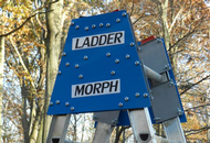 New Extension System for Ladders