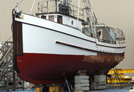 Hempel Expands Antifouling Lines
