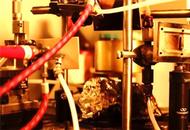 Scientists Simplify Spray-On Solar