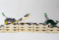 Robot Builders Take Tips from Termites