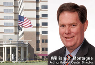 VA Hospital Exec Admits Contract Fraud