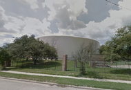 Texas Water Tank Contract Awarded