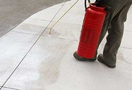 Concrete Protection Made to Penetrate