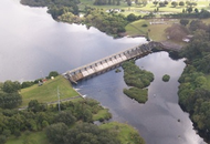 Bids Sought for FL Dam Walkway Work