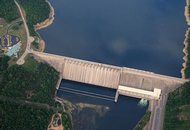 USACE Seeks Bids for $10M Dam Painting