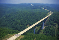 U.S. Bridge, Highway Contracts Slump