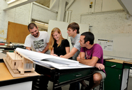 Young Architects Bypassing Licensure