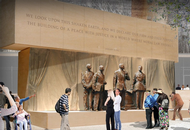 Ike Memorial Panned as '5-Star Folly'
