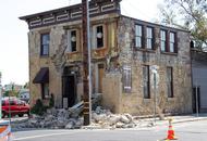 Napa Quake Damage Could Top $4B