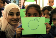 Schools Worldwide Make it a Green Day