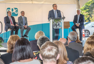 PPG Architectural Opens New HQ