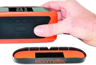 Glossmeter Made for Speed, Data Loads