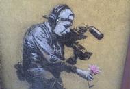 Graffiti on Graffiti Draws $13,000 Fine