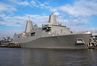 $2.5M Awarded for Shipbuilding Research