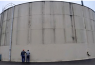 Bidding Open on 2MG Oregon Water Tank