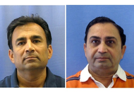 NJDOT Engineers Implicated in Theft
