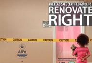 Home Renovator Settles RRP Case